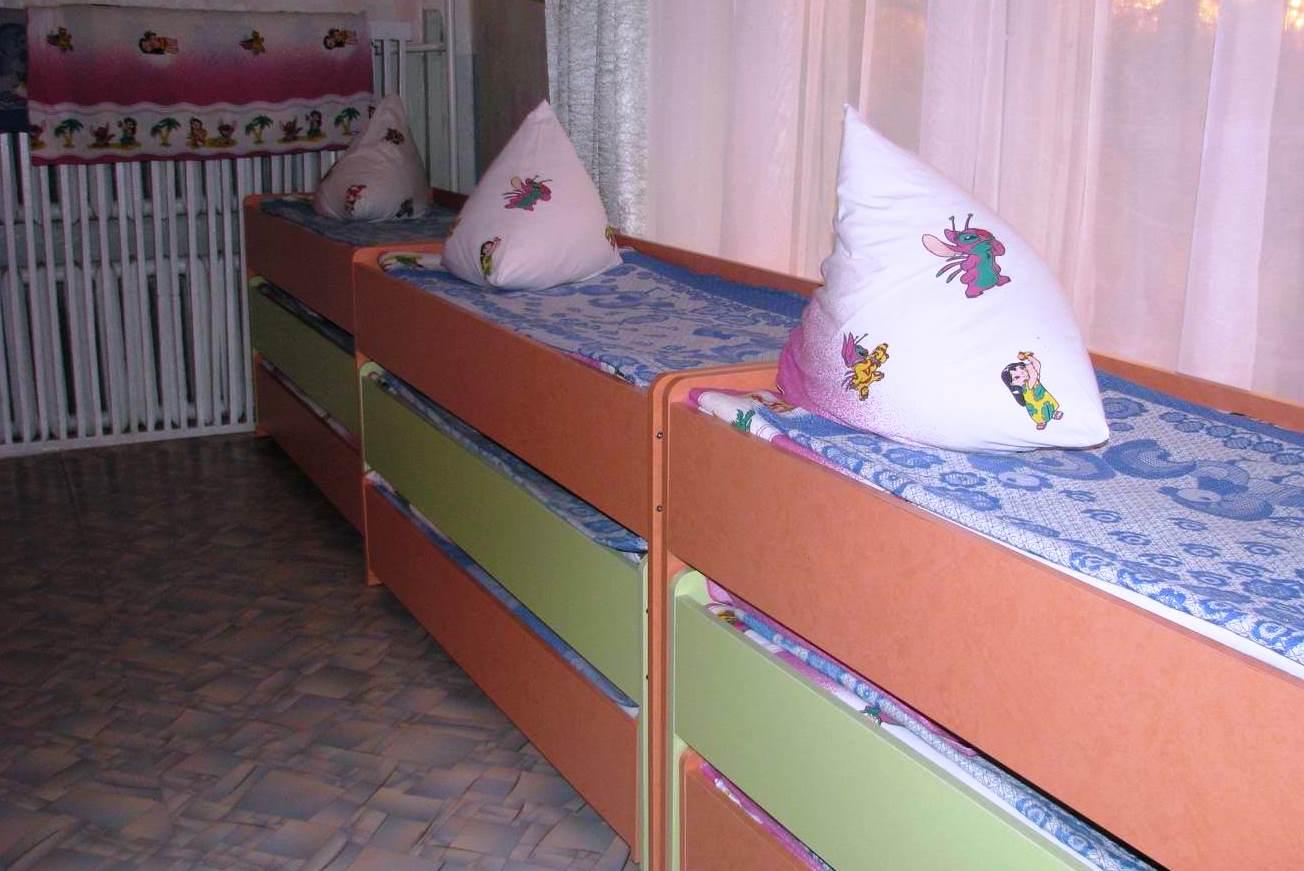 двухъярусные детские кровати цены